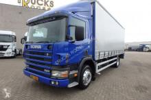 Scania D truck