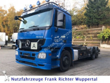 camion Mercedes 2544,MP3,1.Hd.,D-Fzg.,org.374T Meiler