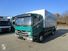 камион Mercedes ATEGO 1324 L Pritsche/Pl. 5,10 m LBW 1,5 to. ADR