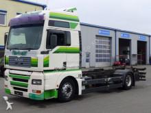 camión MAN TGA 18.480*Euro3*Retarder*XXL*Klim