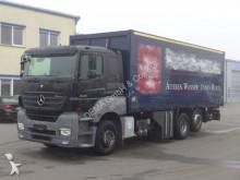 camión Mercedes Axor 2543*Euro 5*Retarder*LBW*Schalter*Klima*