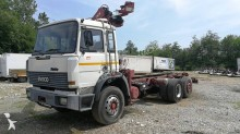 camion Iveco 240.26