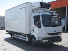 Camión frigorífico Renault Midlum