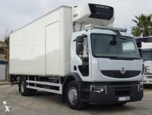 Camión frigorífico Renault Premium 270.18
