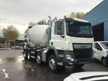 camion calcestruzzo rotore / Mescolatore DAF