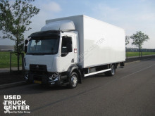 camion Renault Gamme D 12 LOW P4X2 210