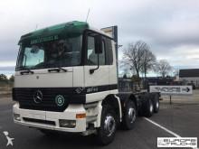 Mercedes Actros 3246 truck