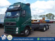 camión Volvo FH13