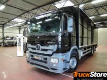 Mercedes Actros 2632 L truck