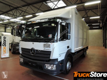 camion Mercedes Atego 1221 L