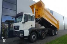 camion MAN TGS41.400 HUB REDUC