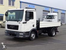 camion MAN TGL 8.180*EEV*Schalter*3-Seiten*Ki