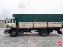 Camión volquete Renault M-200 MIDLINER