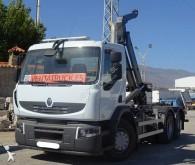 Camión multivolquete Renault Premium