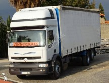 Camión lona corredera (tautliner) Renault 370.32