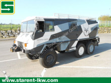 camion fourgon Steyr