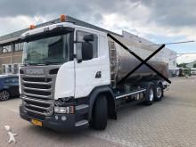 Scania G 410 LKW
