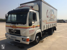 camion MAN 8163LC