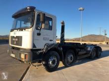MAN 32.414 VFLC truck