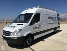 Camión furgón Mercedes Sprinter 315 CDI