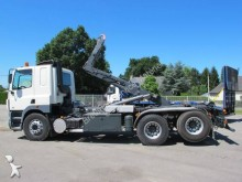 грузовик мультилифт DAF