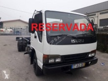 Isuzu N-SERIES NQR truck
