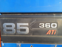 DAF 85 CF 360 6x4 FULL STEEL truck