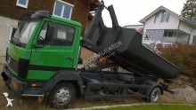 camión Mercedes 817