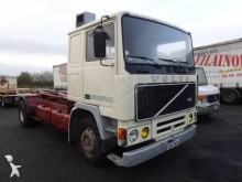 camion Volvo F10 1020
