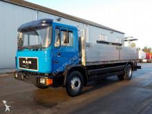 MAN 18.262 (steel susp / 6 cylinder / zf-gearbox) truck
