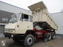 Steyr 1491 , , 6 Cylinder , Spring Suspension truck