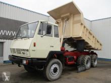 Steyr 1491 , , 6 Cylinder, spring suspension truck