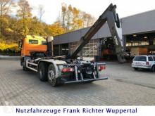 Mercedes 2541/44/48Palfinger Tüv10/19 EU5 truck