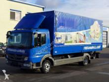 camion Mercedes Atego 816*Euro 5*LBW*TÜV*Schalter*