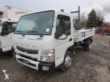 camion Meiller Mitsubishi Canter 7 C 18 Kipper