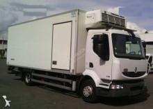 Camión frigorífico Renault Midlum 180.13
