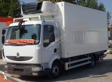 Camión frigorífico Renault Midlum 180.10