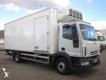 Camión frigorífico Iveco Eurocargo 160E21
