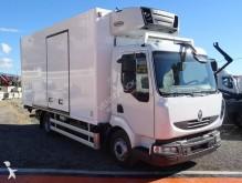 Camión frigorífico Renault Midlum 190.10
