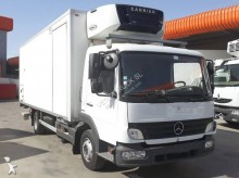 Camión frigorífico Mercedes Atego 1018 N