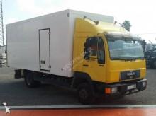 Camión frigorífico MAN 8.163