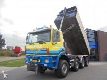 Ginaf M4345 TSV / Kipper / / / Hydraulic suspension truck