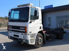 DAF chassis truck