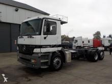 Mercedes Actros 2535 truck
