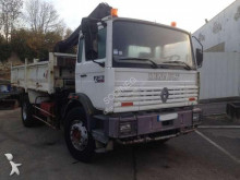 Renault Gamme G 270 truck