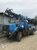 Renault C280 - - CONCORDE / MUSEAU - FRANCAIS - PROPRE - EN CHASSIS truck