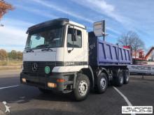 Mercedes Actros 3240 truck