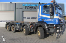 Iveco container truck