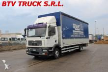 MAN TGM TGM 15 240 MOTRICE CENTINATA 2 ASSI truck