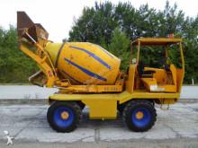 vrachtwagen beton molen / Mixer Fiori